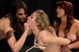 Blonde-Spy-Interrogated-by-Kink-Bitches
